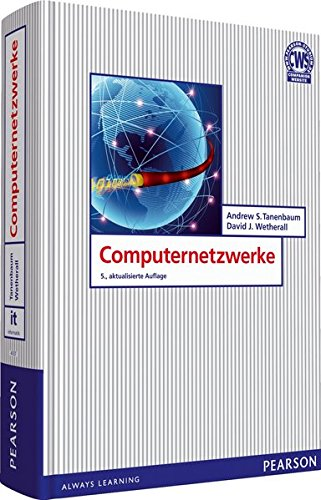 Computernetzwerke (Pearson Studium – IT)