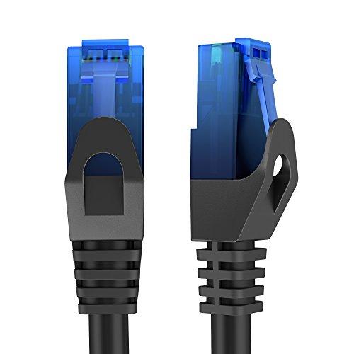 KabelDirekt – Cat6 Ethernet Gigabit Lan Netzwerkkabel