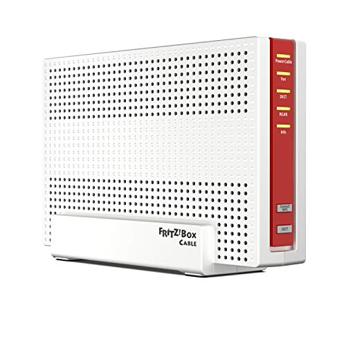 AVM Fritz!Box 6591 Cable WLAN AC + N Router